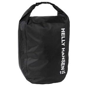 Helly Hansen Hh Light Dry Bag 12l STD Black