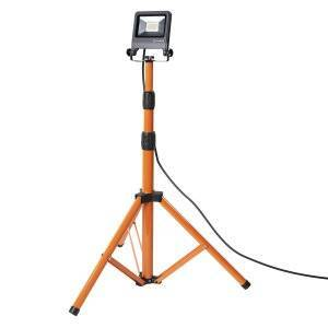 LED WORKLIGHT TRIPOD 1X20W 4000K Ean: 4058075213890