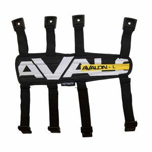 Avalon Armbeskytter Large 25 Cm - Blå