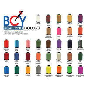 Bearpaw Bcy Strengmateriale B55 1/4 Lbs -Tan
