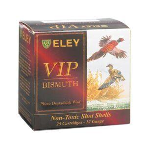 Eley Bismuth Vip 26,5 Gram 16/67 Skovpatron 435 M/sek (Skal Afhentes I Butikken)