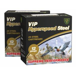 Eley Vip Hyperspeed 12/70 31 Gram (Skal Afhentes I Butikken)-5