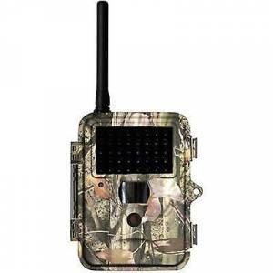 Doeer Foto Dörr Foto SnapShot mobil 5,1 Wildlife kamera 12 MP svart lysdioder, GSM camouflage