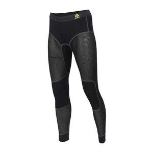 Aclima WoolNet bukse, damemodell - Black