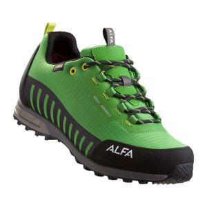 Alfa Knaus Advance GTX, grønn