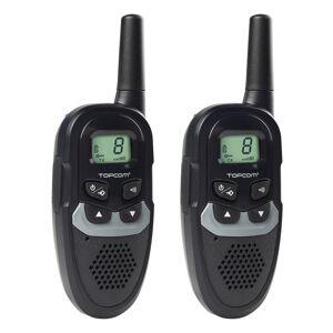 Topcom TwinTalker 1304 Duo Walkie-Talkie