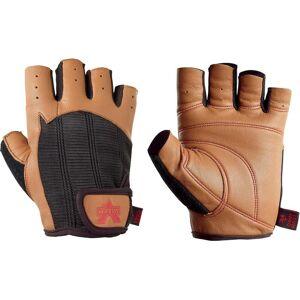 Valeo Ocelot lyfta handskarna - Tan