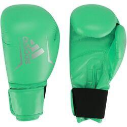 adidas Luvas de Boxe adidas Speed 50 Plus - 12 OZ - Adulto - VERDE