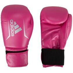 adidas Luvas de Boxe adidas Speed 50 Plus - 12 OZ - Adulto - ROSA
