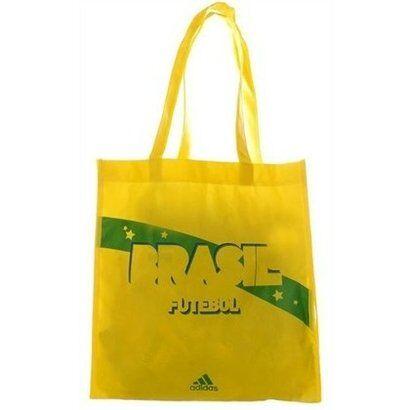 Bolsa Adidas Futebol Brasil - Unissex
