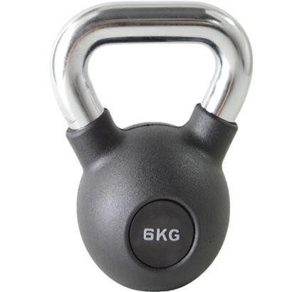 Kettlebell Ahead Sports 6kg - Unissex