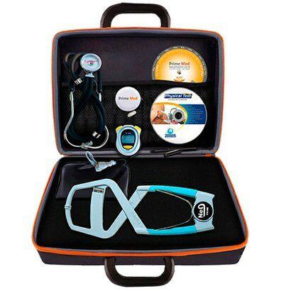 Kit de Avaliação Física Prime Med Clínico 3 - Unissex