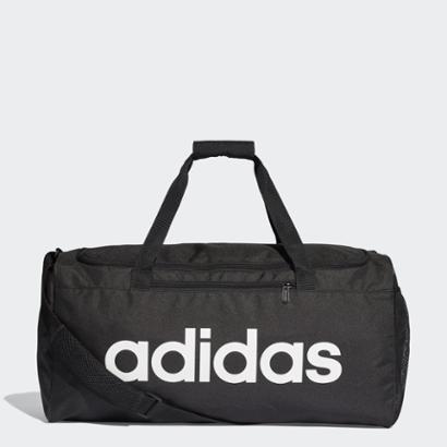 Mala Adidas Duffel Linear Core Mdia - Unissex