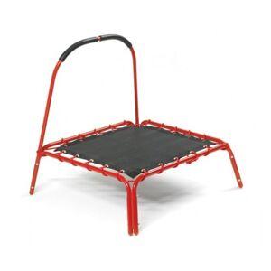 Abilica Mini Trampolin - Børn Trampolin (Indendørs trampoliner)