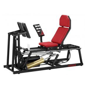 Abilica Keiser Air300 Leg Press - (Keiser Strength)