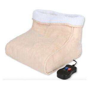 Abilica NORDIC fodvarmer og massager - (Massageredskaber)