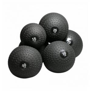 Abilica American Barbell Slam Ball 20 LBS (9 kg.) - (Pro Slam Balls)