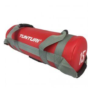 Abilica Tunturi Power Strength Bag 15 kg - (Sandsække / Power Bags)
