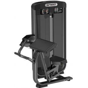 Abilica Spirit Seated Biceps Curl - (Spirit Styrkemaskiner)