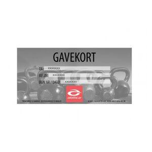 Abilica Gavekort 800,- (Tilbehør)