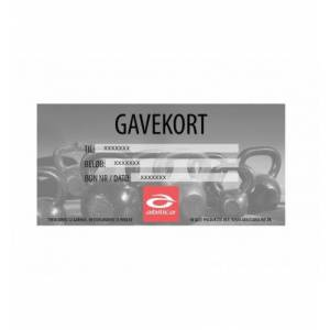 Abilica Gavekort 600,- (Tilbehør)
