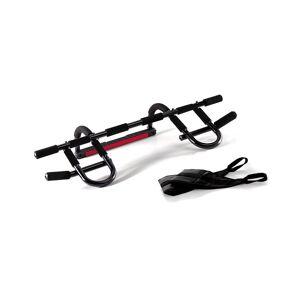 ABILICA DoorGym Advanced - Pullup-stang - Svart