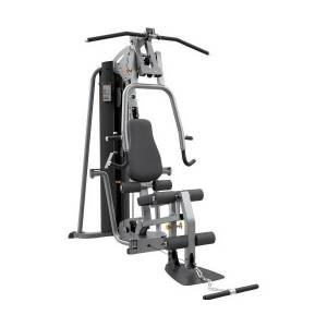 Life Fitness multigym G4 uten beinpress