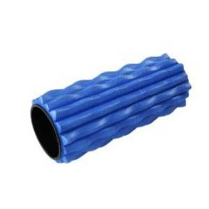 Sportsmaster Blue Wave Foam Roller 30 Cm
