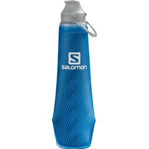 Salomon Soft Flask 400 ml/13 oz Insulated 42 Blå