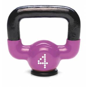 Abilica KettleBells Covered