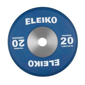Eleiko IWF Weightlifting Training Disc