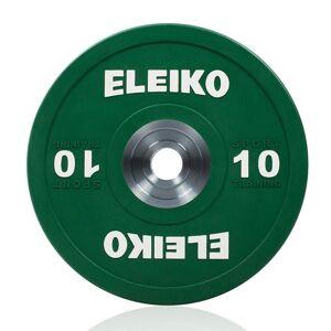 Eleiko Sport Training Disc - Coloured