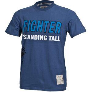 ART Fighter T-shirt Standing Tall-XL