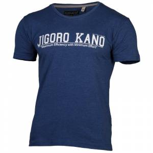 Budo-Nord T-shirt CS Jigoro Kano XS