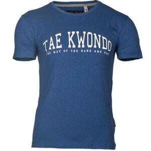 Budo-Nord T-shirt CS Taekwondo XL