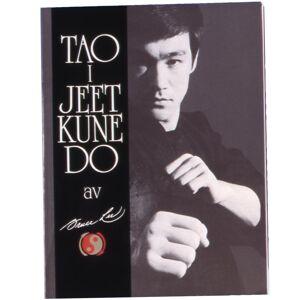 ART Tao i Jeet Kune Do bok