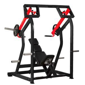 Iron Hammer - Ind Shoulder Press IH-PL12