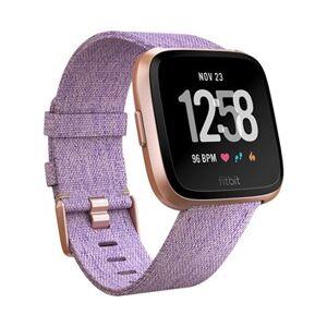 Fitbit Versa SE Lavender Woven