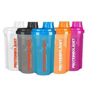 Proteinbolaget 3 x Proteinbolaget Neon Shakers