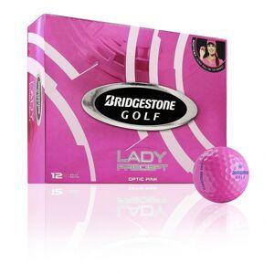 Bridgestone Lady Precept - Pink