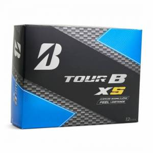 Bridgestone Tour B XS