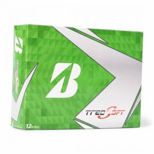 Bridgestone Treo Soft