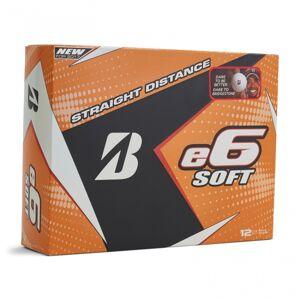 Bridgestone e6 Soft - White