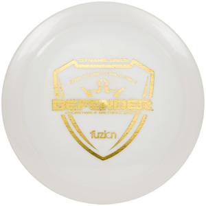 Dynamic Discs Defender Fuzion Driver 173+, frisbeegolfdisk