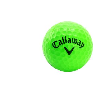 Callaway Soft Flight Balls 9-pk., øvingsgolfballer