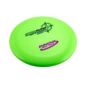 Innova Aviar Star Putter, frisbeegolf