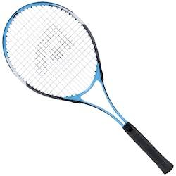 Adams Raquete de Tênis Adams Power 507 - Adulto - AZUL/BRANCO