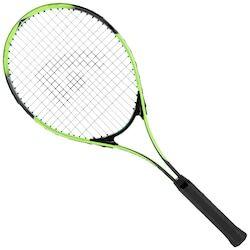 Adams Raquete de Tênis Adams Power 507 - Adulto - VERDE/PRETO