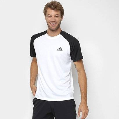 Camiseta Adidas Club Td Masculina - Masculino