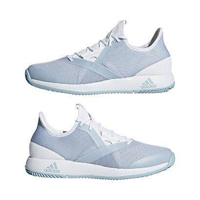Tnis Adidas Adizero Defiant Bounce Feminino - Feminino